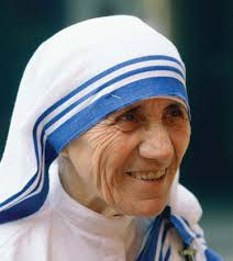 Swami, we condemn your insult to Mother Teresa!