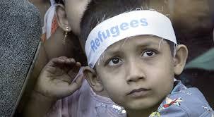South Korea accepts 30 Burmese refugees