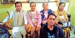 Assam origin Burmese long for 'return'