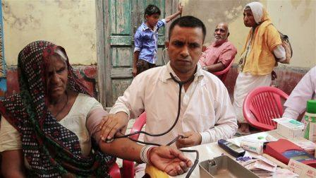Health Ministry says India has achieved 6th Millennium Goal !