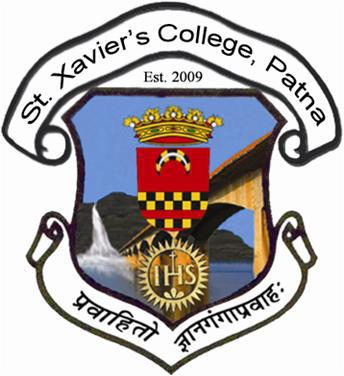 Orientation day at St. Xavier's College, Patna