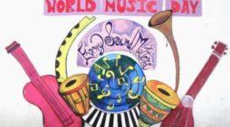 Kohima celebrates World Music Day 2018
