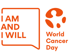"""Cancer: """"I am and I will"""""""
