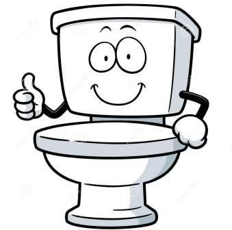 Many Modular Toilets Across the City are Locked