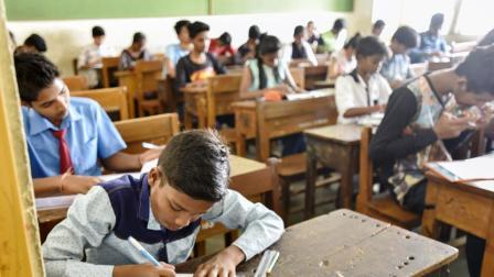 Secondary Examinations start across Bihar