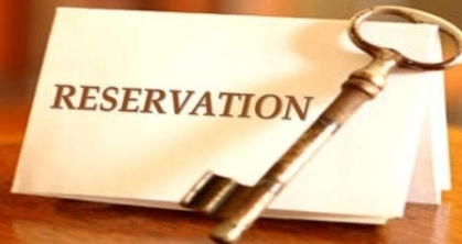 10% Reservation for EWC remains on paper