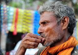 175 crore Biharis chew tobacco, despite bans: minister
