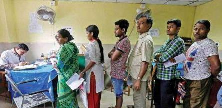 CoVID-19 brings down Bihar's Buddhist circuit