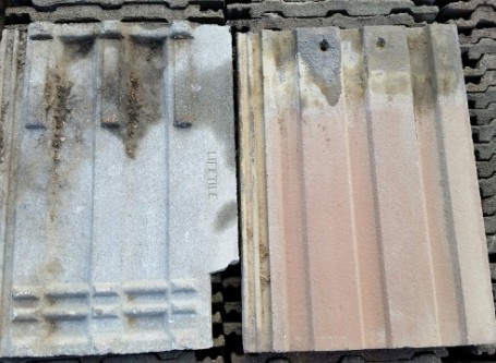 Chateau Brown Roof Tiles