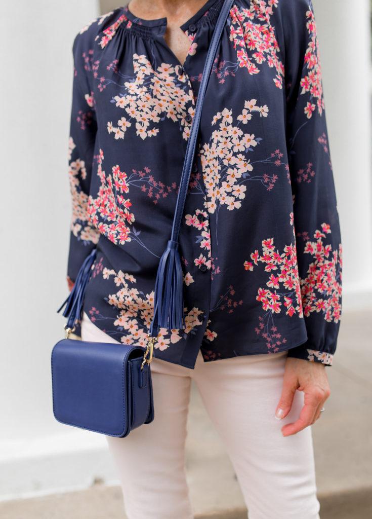 Fashionomics loves shopping boutiques like Saint Bernard , Tootsies and Stanley Korshak in Dallas