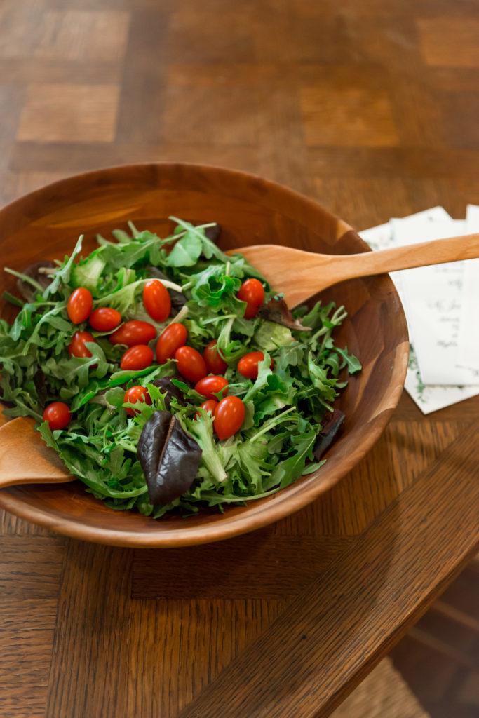 salad recipe, food blogger, over 50 blogger, wedding season