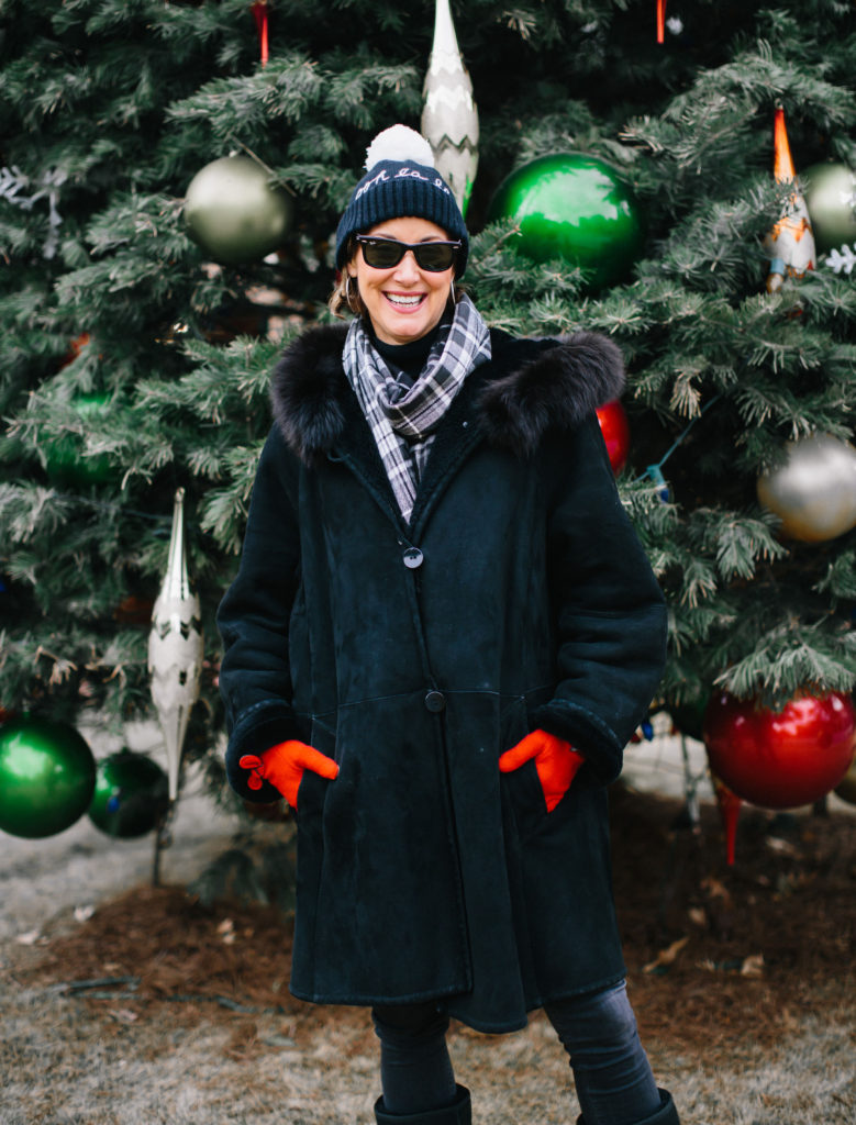 Winter-essentials are on sale at Nordstrom Neiman Marcus and Gap