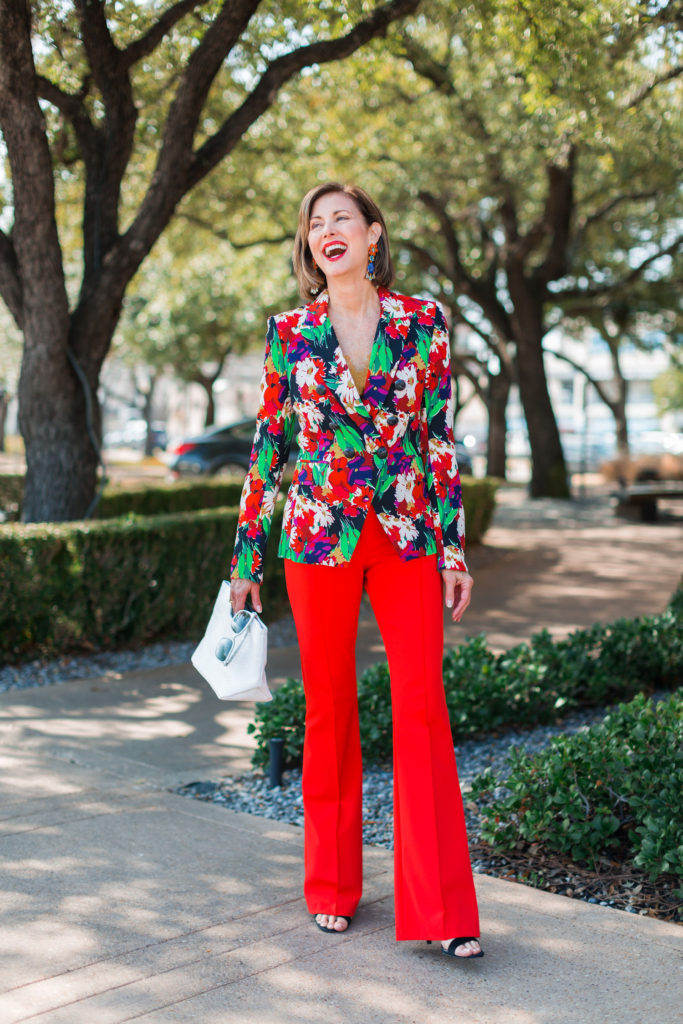 Fashionomics adds bold spring trends for 2019