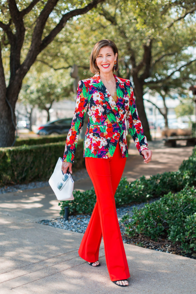 Bold Spring Trends for 2019 make a statement