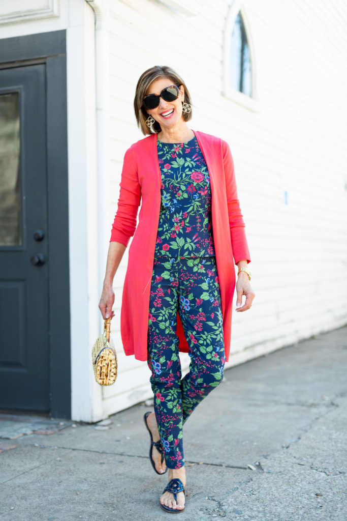 matching sets on trend for spring Fashionomics