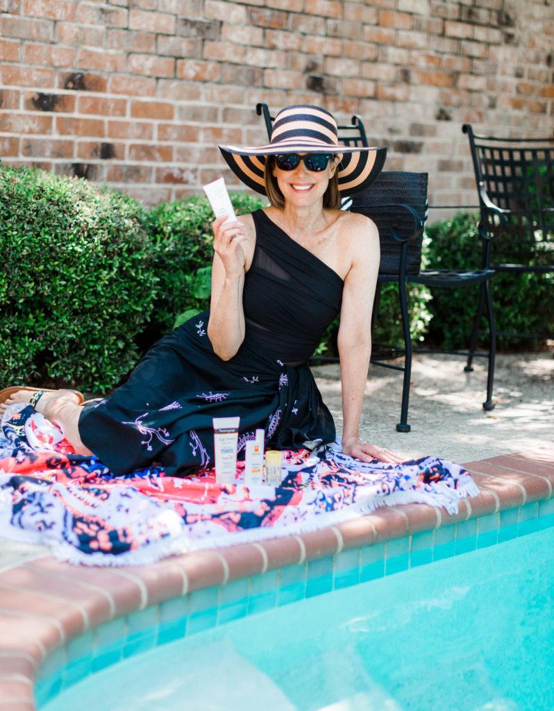 Summer Skin Care over 50