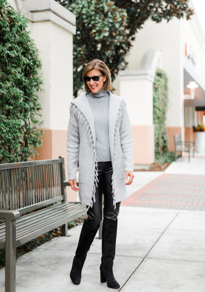 Cashmere sweaters for fall 2019