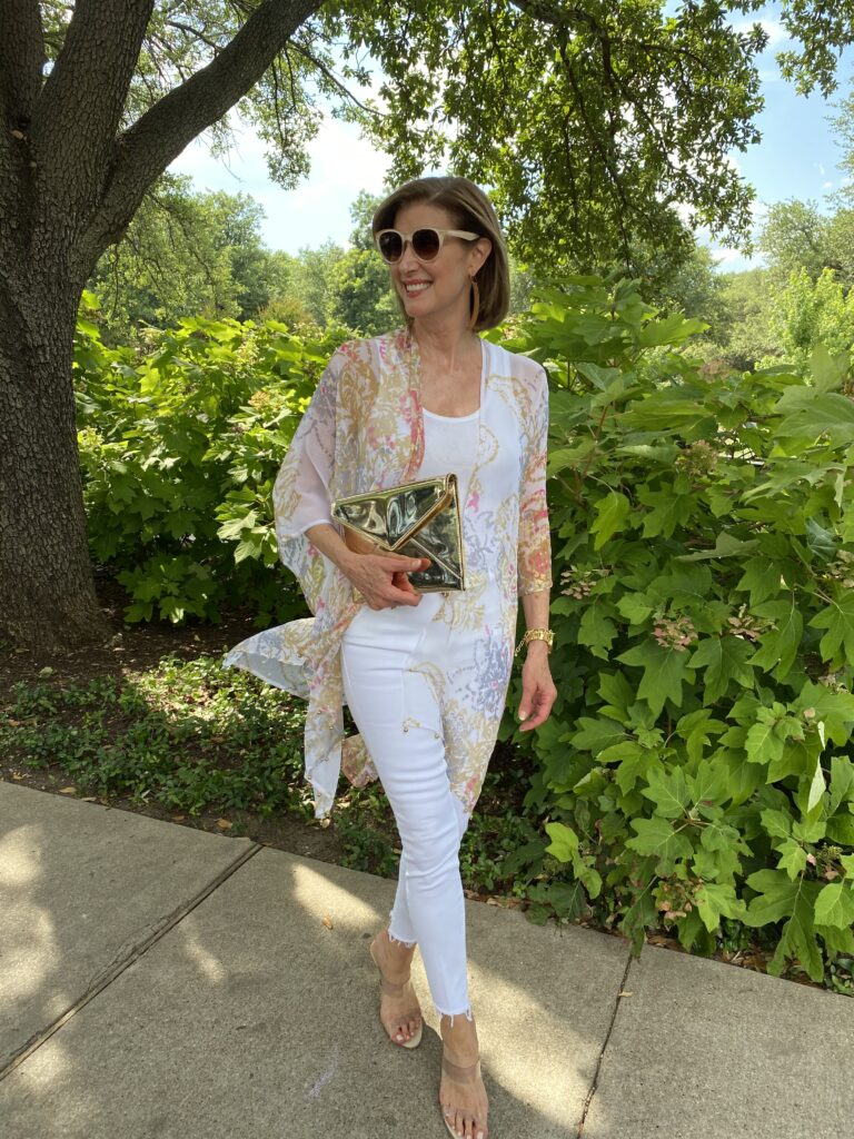 $750 AMAZON GIVEAWAY AND SUMMER BLOG FROM FASHIONOMICS