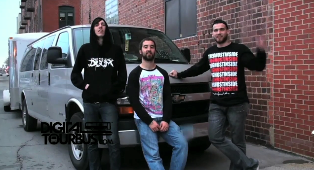 For Today – BUS INVADERS Ep. 72