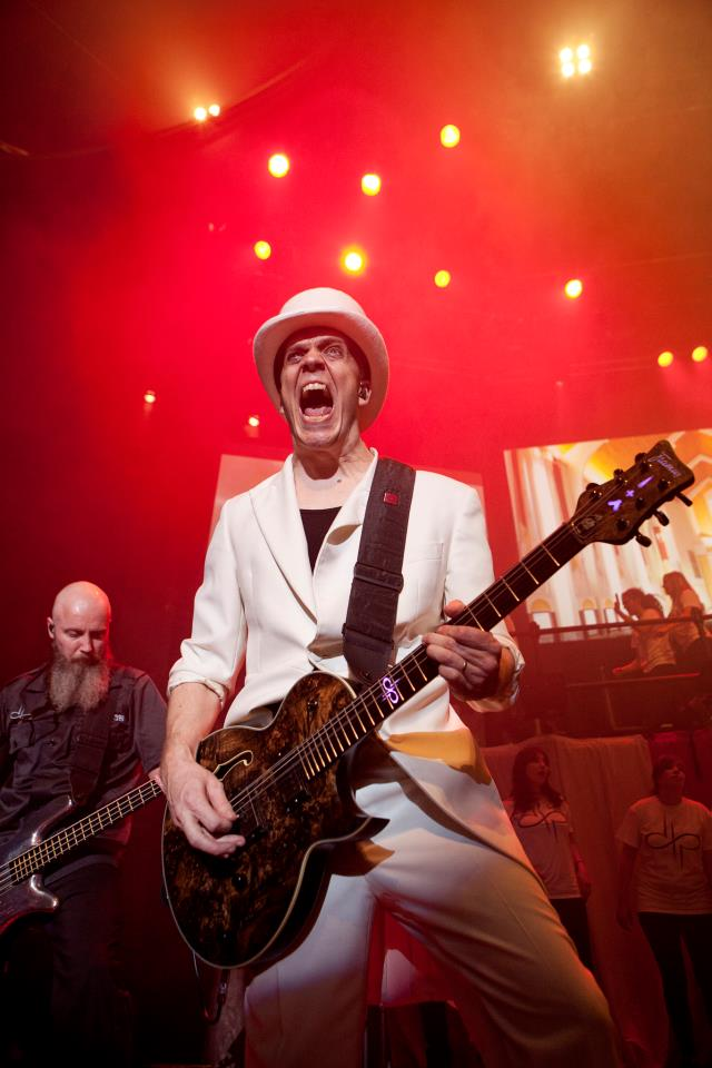 Devin Townsend Project North American Tour – REVIEW