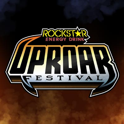 Initial Tour Dates Announced for 3rd Annual Uproar Festival feat Shinedown