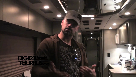 Sabaton – BUS INVADERS Ep. 327