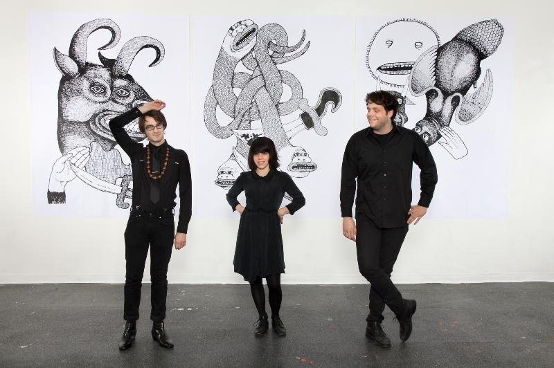 Screaming Females – TOUR TIPS