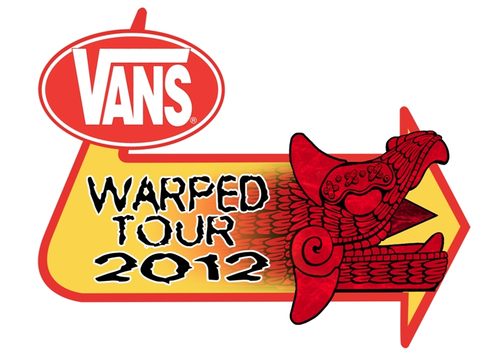 Vans Warped Tour 2012 – TOUR REVIEW