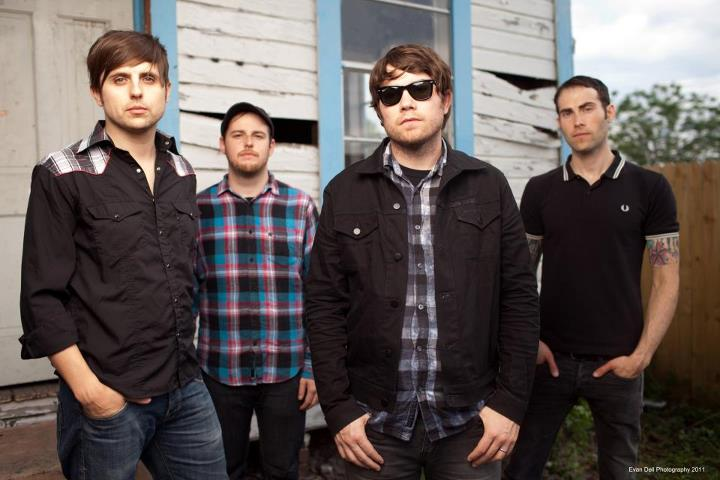 "Hawthorne Heights Announce ""The Hope Revolution Tour"" Dates"