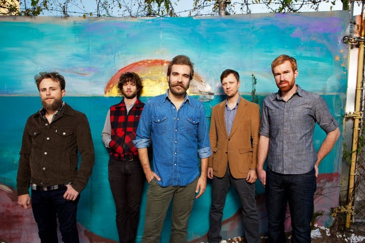 Red Wanting Blue Announces Acoustic Tour with The Trews / Winter Tour 2013