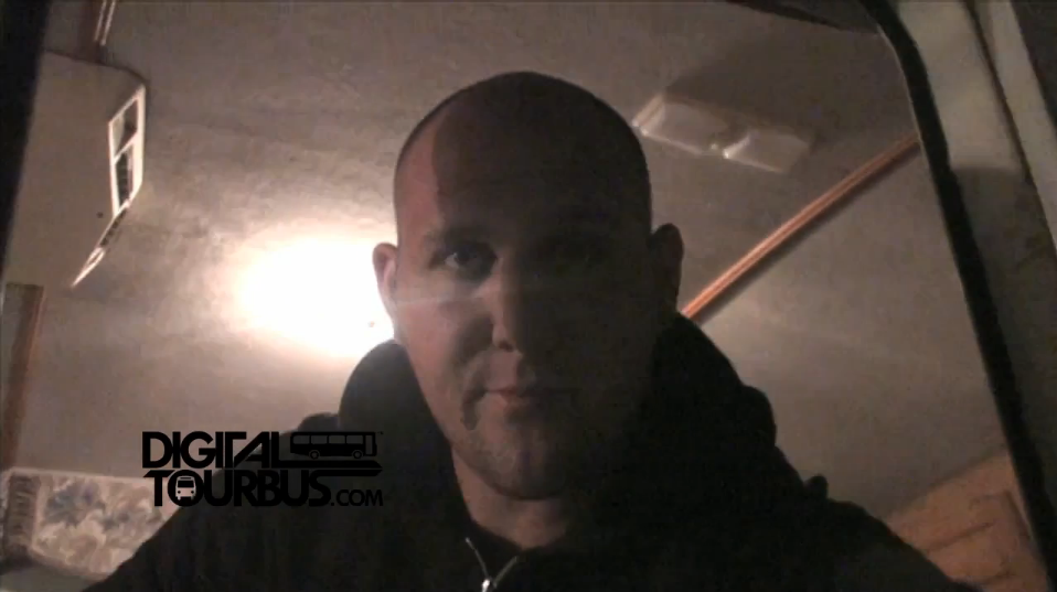 Hell or Highwater – BUS INVADERS Ep. 345