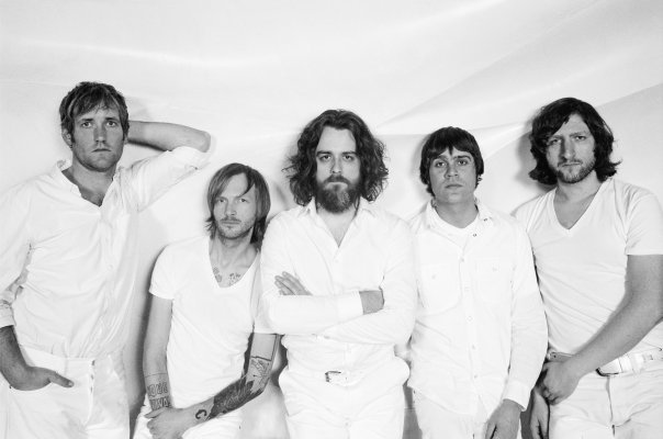 Minus The Bear (Chicago) Ticket Giveaway