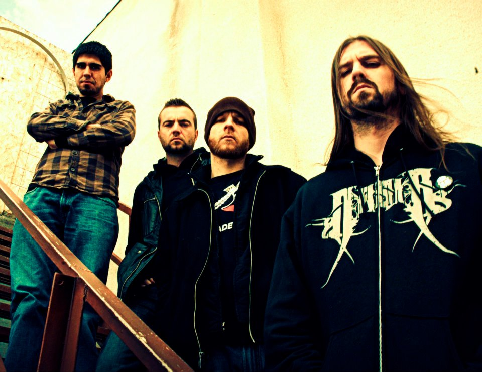 Allegaeon Added to Job For A Cowboy Tour