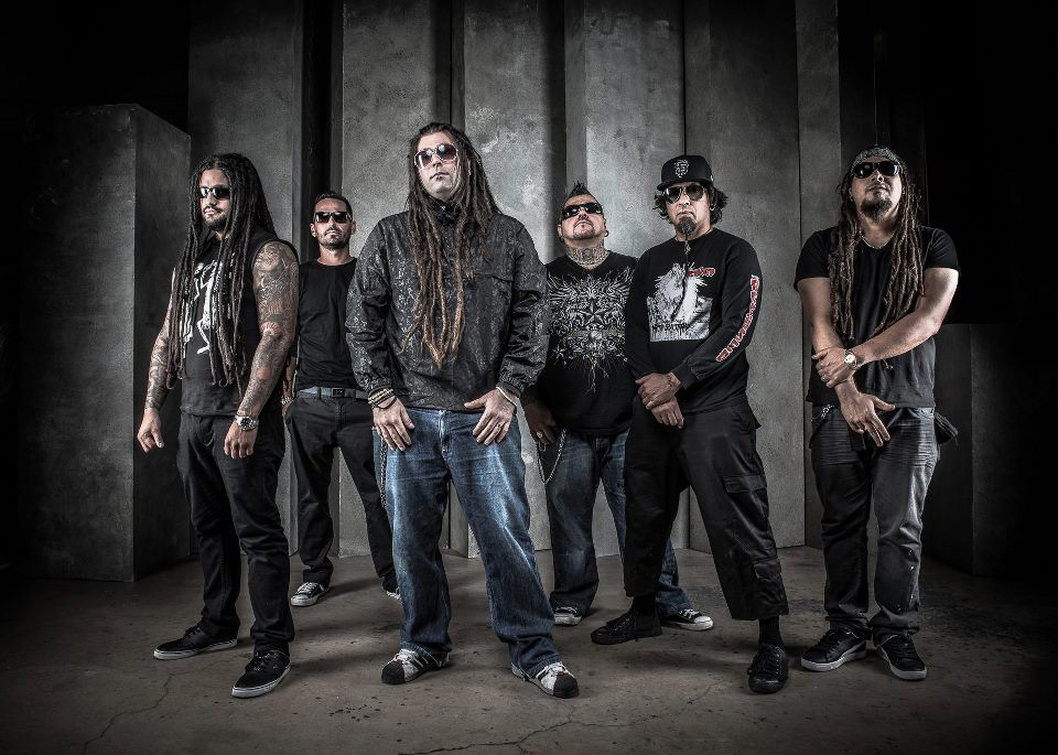 Ill Nino Announces South American Tour
