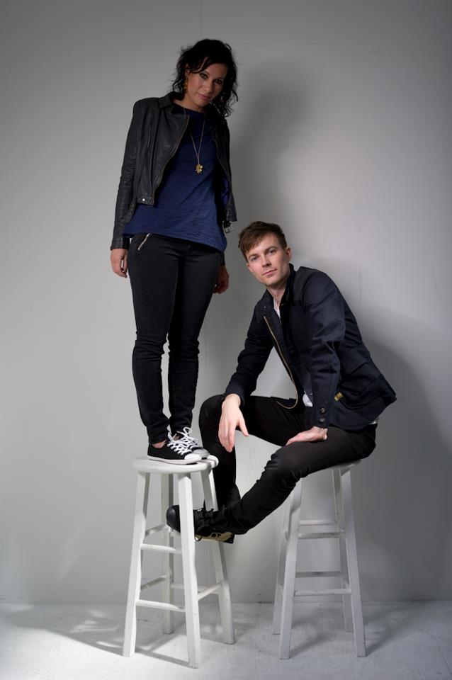 Matt & Kim Summer Tour feat. The Thermals – REVIEW