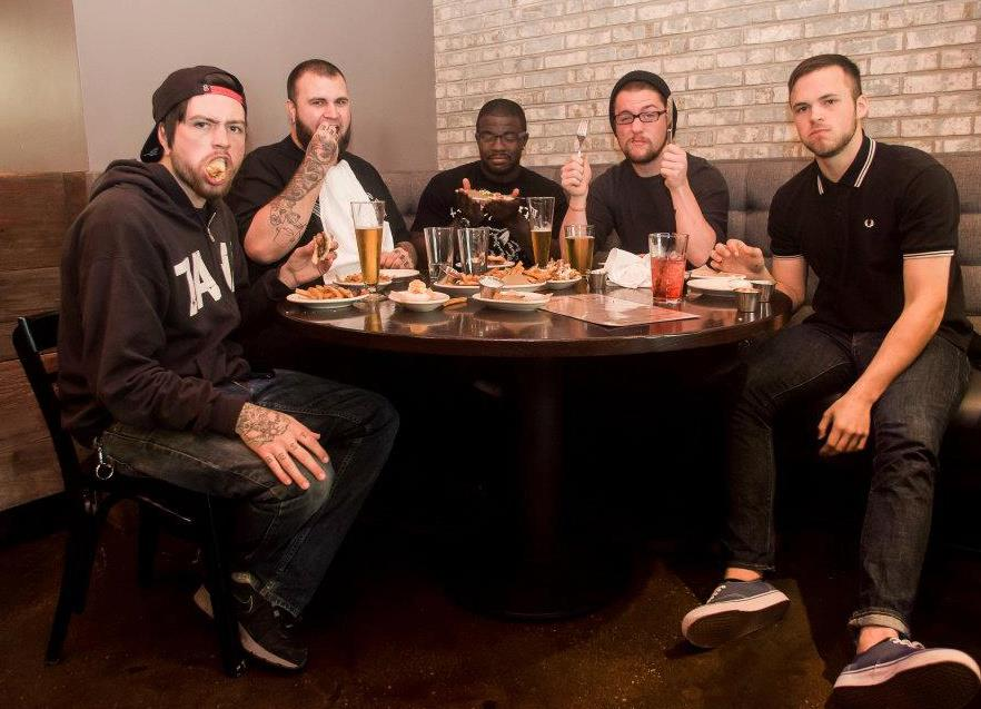 "Oceano / Broken Hope to Co-Headline ""The Best In Brutality Tour"""
