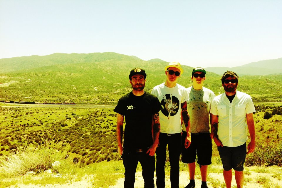 The Flatliners – TOUR TIPS