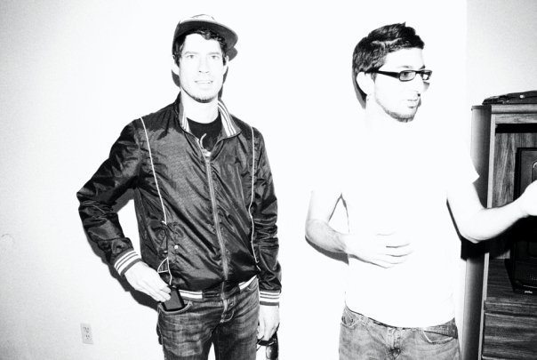 Big Gigantic Announces 2013 Headline Tour Dates