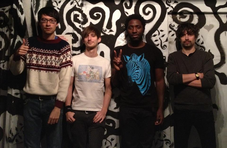 Bloc Party Announces 2013 Tour Dates
