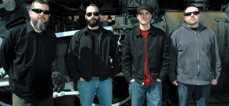 Clutch Announce Winter 2015 Tour