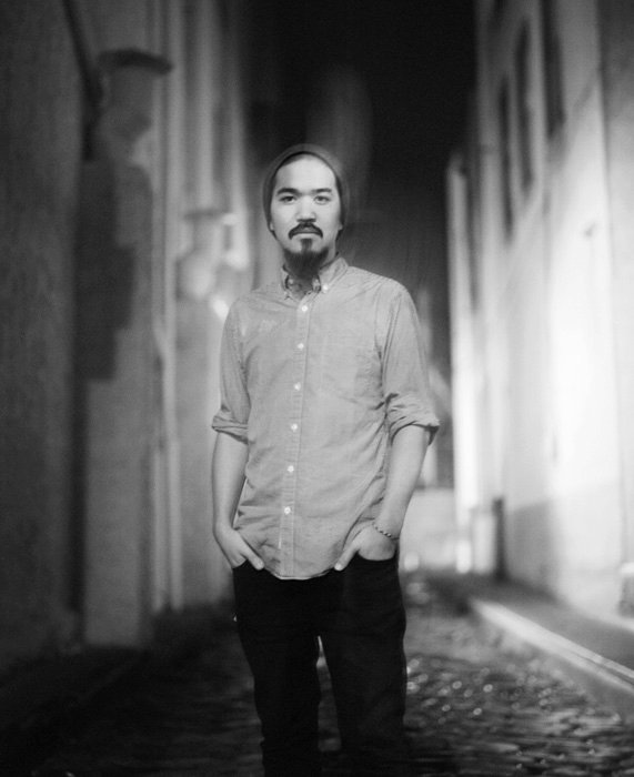 Koji Announces November Solo/Full Band Shows