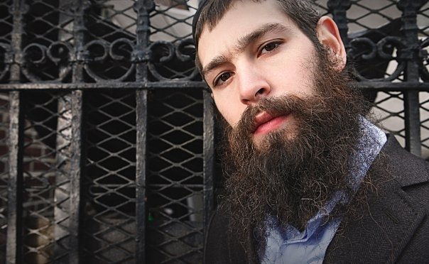 "Matisyahu Announces ""Acoustic Evening with Matisyahu"" Winter 2013 Tour"