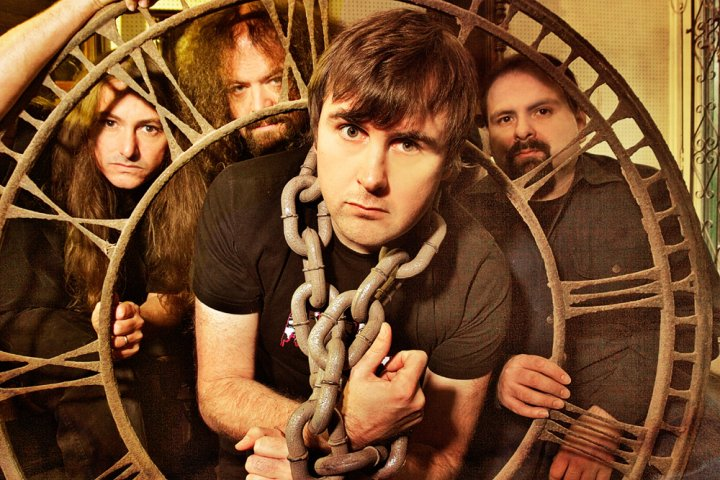 Napalm Death Fall U.S. Tour – REVIEW