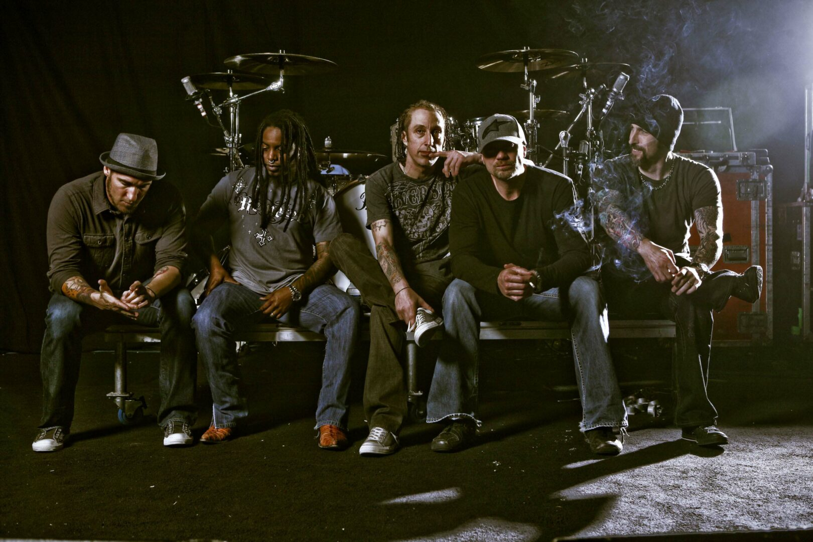 Sevendust Announce Summer U.S. Tour