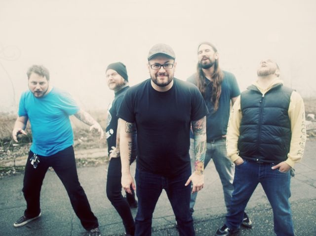 The Black Dahlia Murder Announce Fall North American Tour