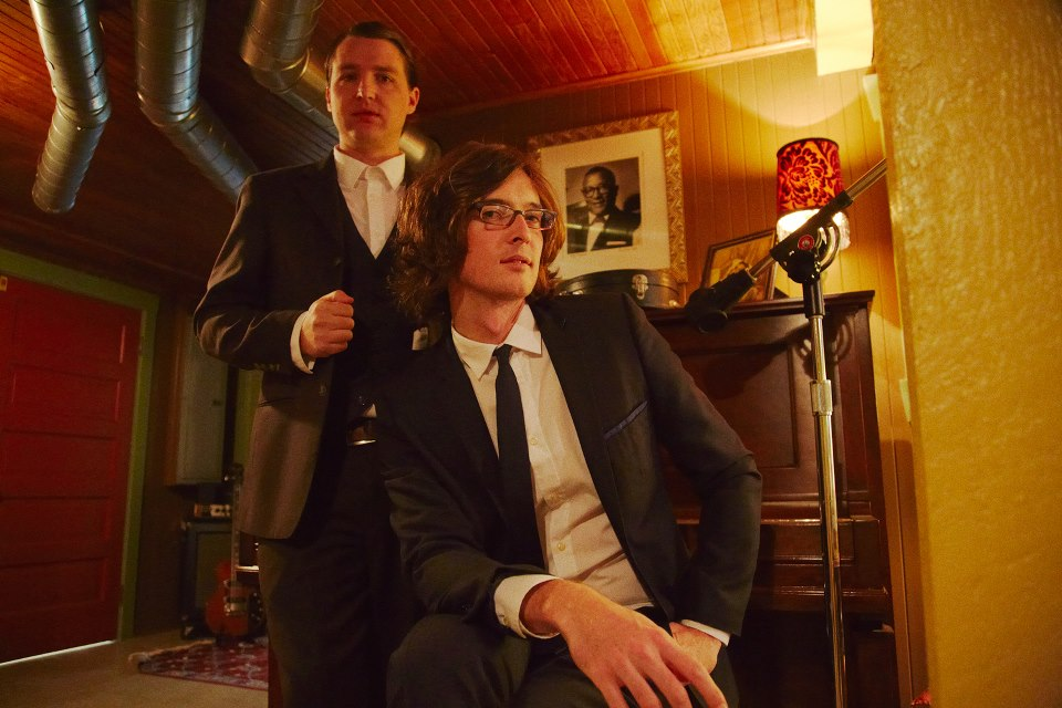 The Milk Carton Kids Announce U.S. Tour