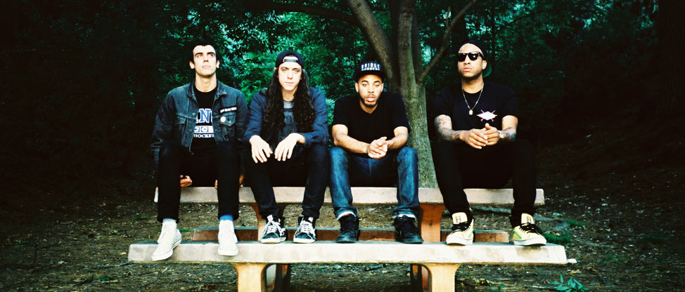 Trash Talk / MellowHype Announces West Coast Tour