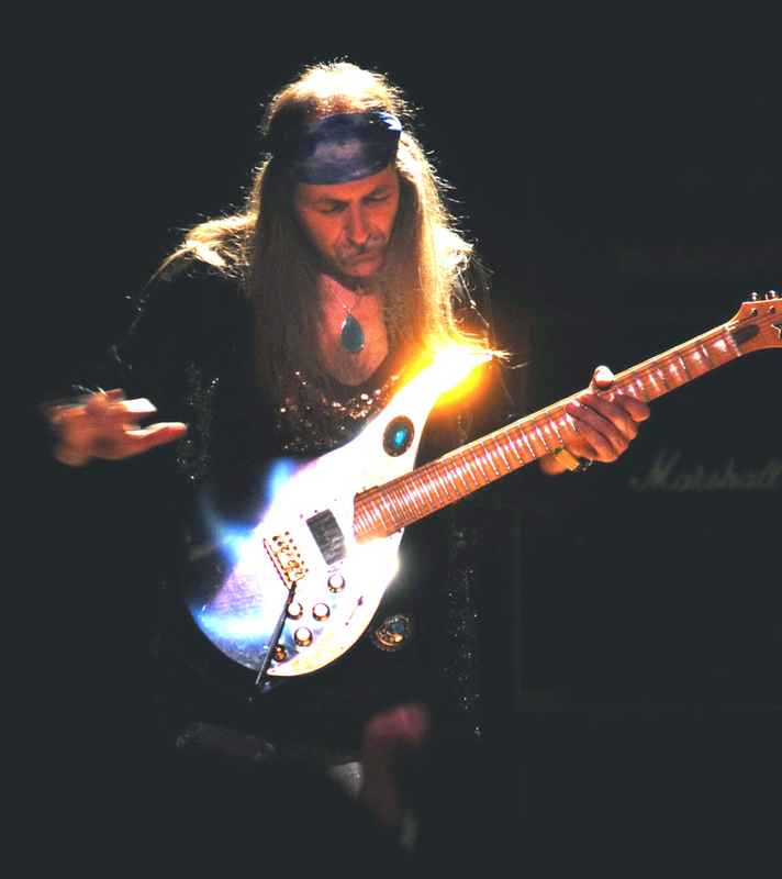 Uli Jon Roth Announces U.S. / Japan / Europe Tour Dates