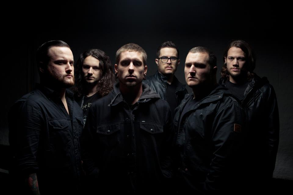 Whitechapel Announce Co-Headlining Tour With DevilDriver