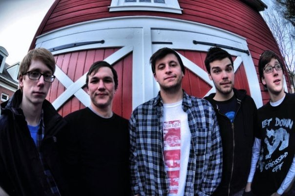 Balance and Composure Announce U.S. Fall Tour